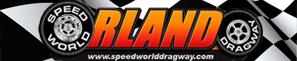 Visit Speed World Dragway