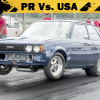 Day 1 PR Vs USA @ Stingray Dragstrip Lakeland