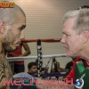 Miguel Cotto & Delvin Rodriguez ready for October 5th