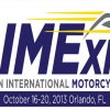 American International Motorcycle Expo Oct 16-20, 2013 Orlando FL.
