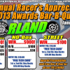 1st Annual Racer's Appreciation Race & Awards Bar-B-Que @ Orlando Speed World