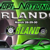 NOPI NATIONALS SUPERSHOW @ Orlando Speed World March 28-29-30
