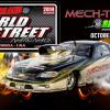 Orlando Speed World Street Nationals 17-19, 2014