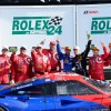 Chip Ganassi Racing picks up 6th Win in Rolex 24 at Daytona