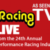 GoRacingTV.com LIVE from 24th Annual Performance Racing Industry (PRI)