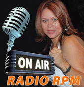 Listen Live Radio RPM Now!